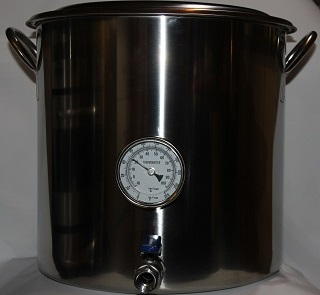 Boilers - Home Brewing