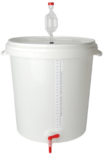 Fermenting Bins and Buckets