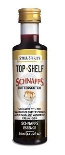 Still Spirits Schnapps Flavouring Range
