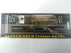 LCD Stick On Thermometers